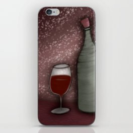 The Crooked Cork iPhone Skin
