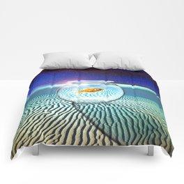The Tourist Comforters