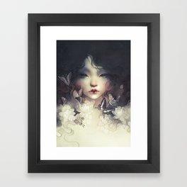Myriad Framed Art Print