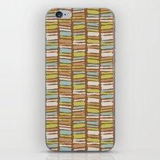 Stone Age iPhone & iPod Skin
