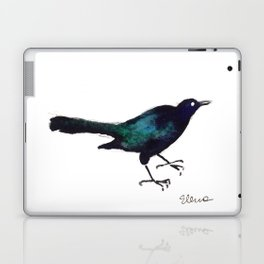 Grackle 2 Laptop & iPad Skin