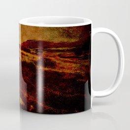 Faded Photograph Coffee Mug