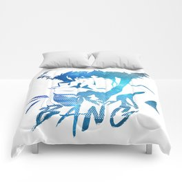 Bang Comforters
