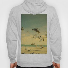 Flight Pattern Hoody