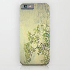 Caribbean Bonsai Slim Case iPhone 6s
