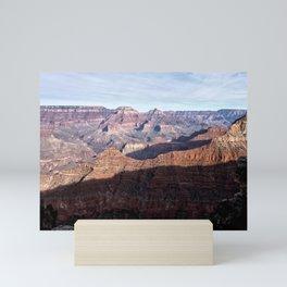 Grand Canyon #8 Mini Art Print
