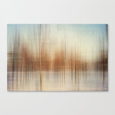 Infinitree Canvas Print