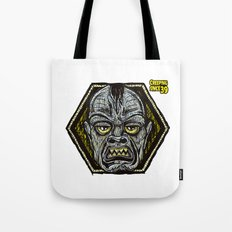 creeping since 39 Tote Bag