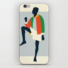 Fashion Dance 1 iPhone & iPod Skin
