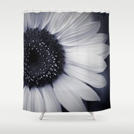 monocromatico Shower Curtain