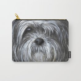 Dog 138 Shih Tzu Carry-All Pouch