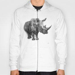 a Rhino called BigButy Hoody