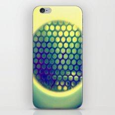 Circle-Ception  iPhone & iPod Skin