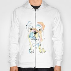 Bulldog Colour Hoody