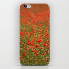 In Flanders Fields iPhone Skin