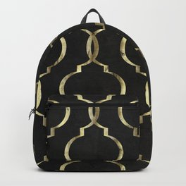 Avenue des Champs Elysees Backpack