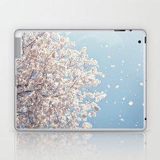 Cherry Blossom Tree Laptop & iPad Skin
