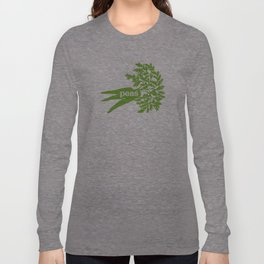 Peas/Carrots Long Sleeve T-shirt