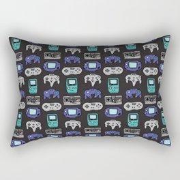 Gaming Nintendo Rectangular Pillow