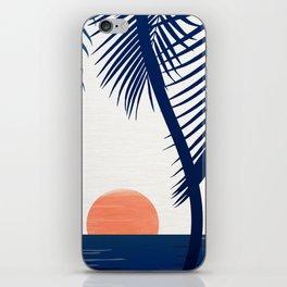 California Dreamin iPhone Skin
