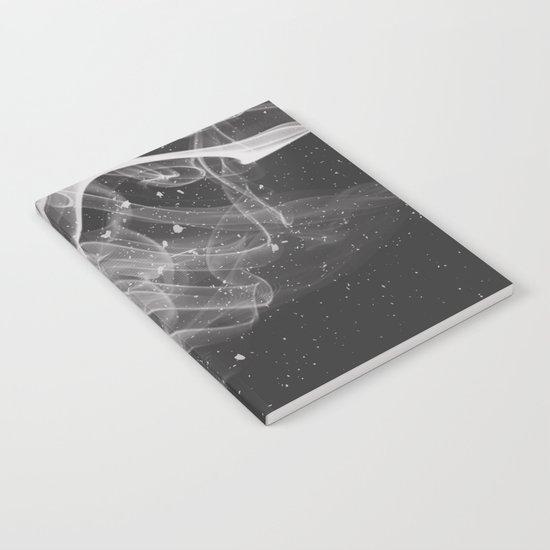 Smoke & Ash Notebook