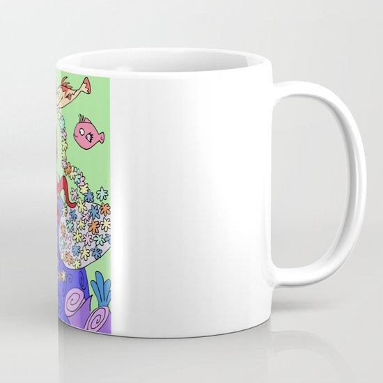 I Feel Pretty Mug
