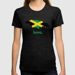 Jamaica Proud T-shirt