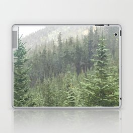 Green Mountain Laptop & iPad Skin