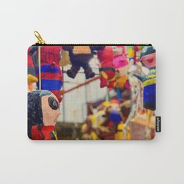 Small Pinatas Carry-All Pouch