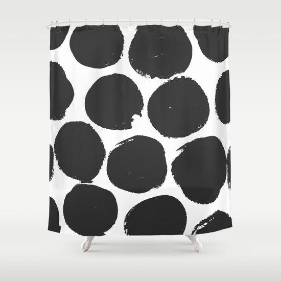001A Shower Curtain