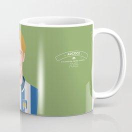 Tony Adcock Coffee Mug