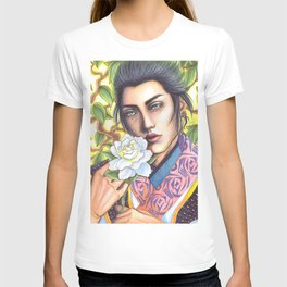 Fragrance T-shirt