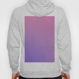 TAINTED CANDY - Minimal Plain Soft Mood Color Blend Prints Hoody