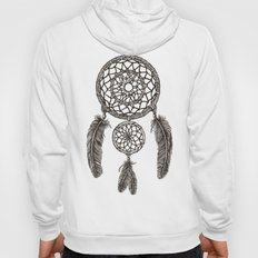 Double Dream Catcher Hoody