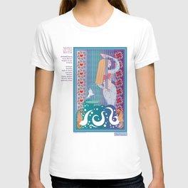 Women of the Myth Series: Aphrodite-Venus T-shirt