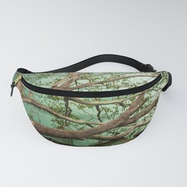 Wandering Branches Fanny Pack