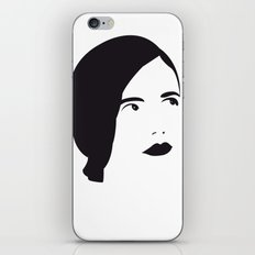 Eva iPhone & iPod Skin