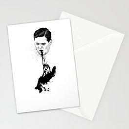 speak Stationery Cards