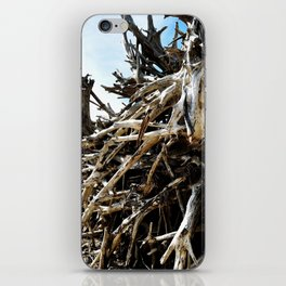 You are the Roots iPhone Skin