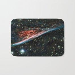 Pencil Nebula (NGC 2736) Bath Mat
