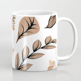 Flower Design Series 16 Coffee Mug
