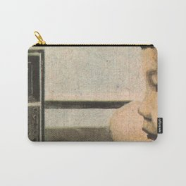 Broadcast Carry-All Pouch