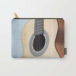 Classical Guitar Carry-All Pouch