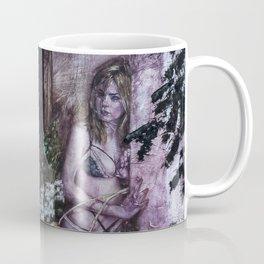 The Keeper of the Threshold Coffee Mug