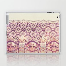 tres. Mayan Theatre, Los Angeles photograph Laptop & iPad Skin