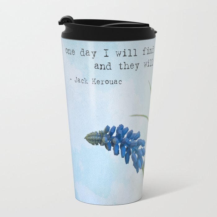 the right words Travel Mug