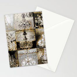 Danse Paree Stationery Cards