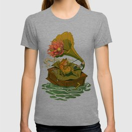 Old Toad T-shirt