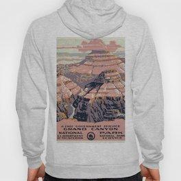 Grand Canyon Vintage Hoody
