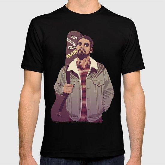 80/90s - K. Dr T-shirt